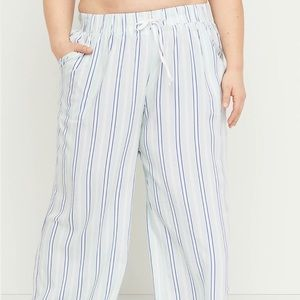 Lane Bryant/Cacique sleep pants size 22/24